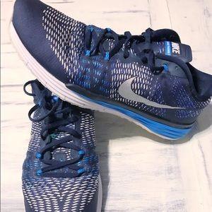 🔥Nike Lunar Training 1 running shoes!